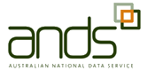 ANDS - Australian National Data Service